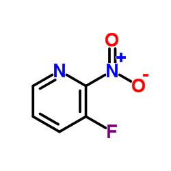 3-Fluoro-2-Nitropyridine