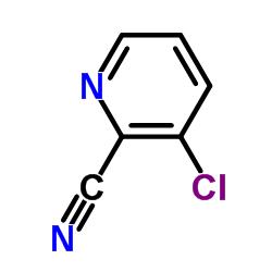 3-クロロ-2-シアノピリジン