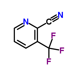 2-Cyano-3-trifluoromethylpyridine