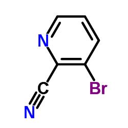 3-Bromo-2-cyanopyridine