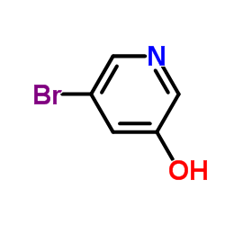 3-Bromo-5-hydroxypyridine