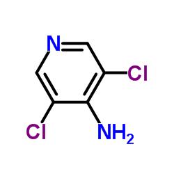 4-Amino-3,5-dichloropyridine