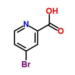 4-bromopyridine-2-carboxylic acid