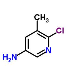 6-クロロ-5-メチルピリジン-3-アミン