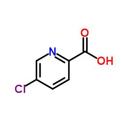 5-Chloropyridine-2-carboxylic Acid