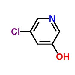 5-クロロ-3-ヒドロキシピリジン