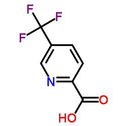5-(Trifluoromethyl)pyridine-2-carboxylic acid