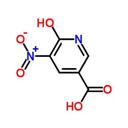 6-Hydroxy-5-nitropyridine-3-carboxylic acid