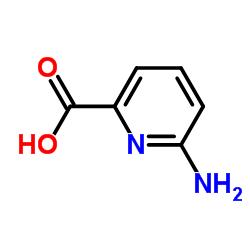 6-アミノピリジン-2-カルボン酸