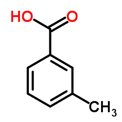 3-Methylbenzoic acid