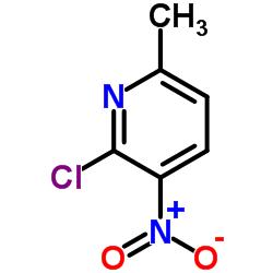 6-クロロ-2-メチル-3-ニトロピリジン