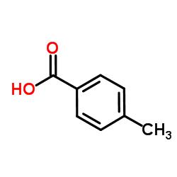 4-メチル安息香酸