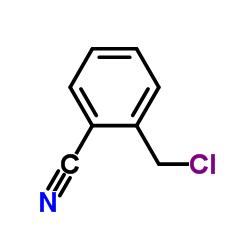 2-Cyanobenzyl chloride