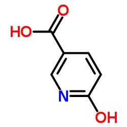 6-ヒドロキシニコチン酸