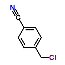 4-cyanobenzylchloride