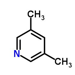 3,5-ジメチルピリジン