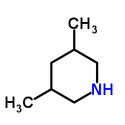 3,5-Dimethylpiperidine