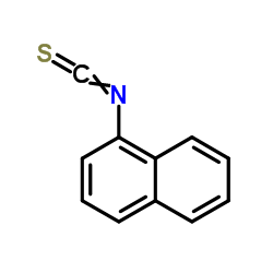 1-naphthyl isothiocyanate