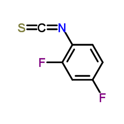 2,4-Difluorophenyl Isothiocyanate