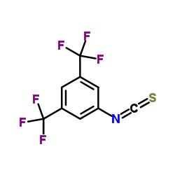 1-isothiocyanato-3,5-bis(trifluoromethyl)benzene