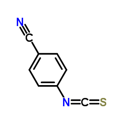 4-isothiocyanatobenzonitrile