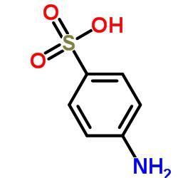 4-aminobenzenesulfonic acid