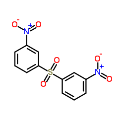 1-ニトロ-3-(3-ニトロフェニル)スルホニルベンゼン