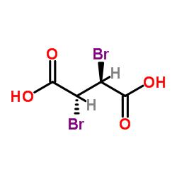 2,3-Dibromosuccinicacid