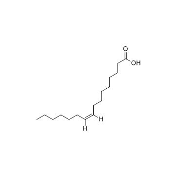 パルミトレイン酸