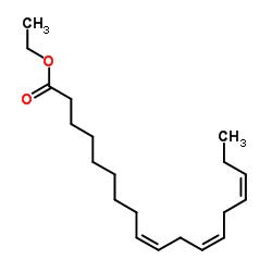Ethyl linolenate