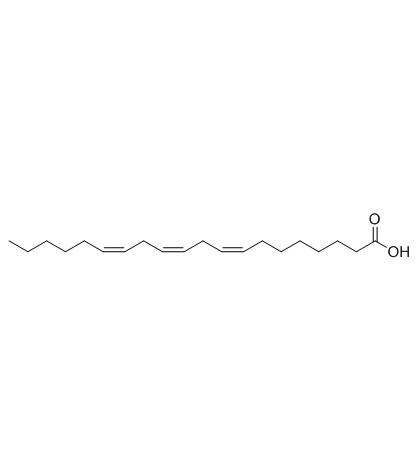 cis-8,11,14-Eicosatrienoic Acid