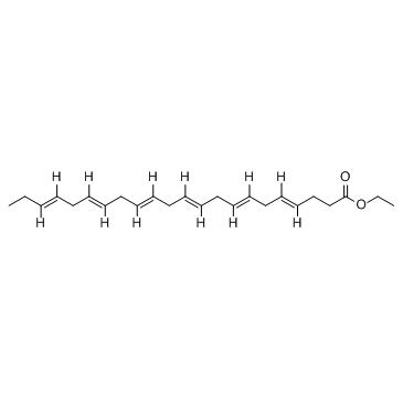 シス-4,7,10,13,16,19-ドコサヘキサエン酸エチルエステル