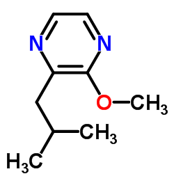 2-メトキシ-3-イソブチルピラジン