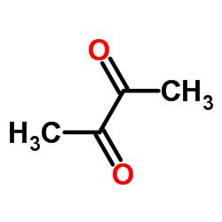 butane-2,3-dione
