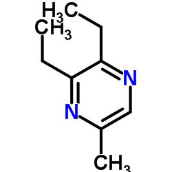 2,3-Diethyl-5-methylpyrazine