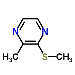 2-メチル-3-メチルスルファニルピラジン