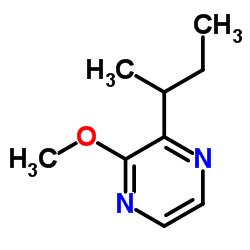 2-butan-2-yl-3-methoxypyrazine