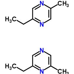 2-エチル-5-メチルピラジン