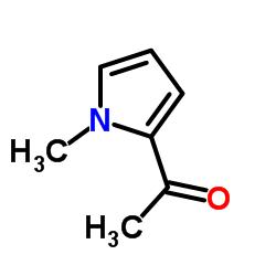 1-methyl-2-acetylpyrrole