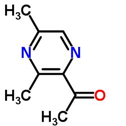 2-アセチル-3,5-ジメチルピラジン