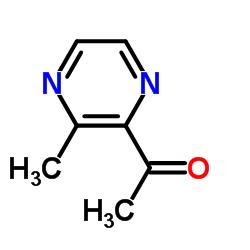 1-(3-methylpyrazin-2-yl)ethanone