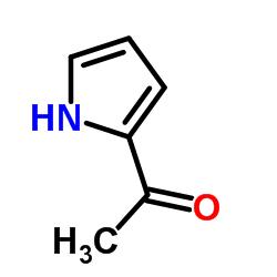 2-アセチルピロール