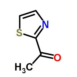 1-(1,3-thiazol-2-yl)ethanone