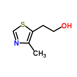 5-(2-hydroxyethyl)-4-methylthiazole