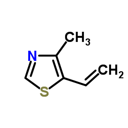 4-Methyl-5-vinylthiazole