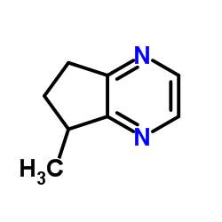 5-メチル-6,7-ジヒドロ-5H-シクロペンタ[b]ピラジン