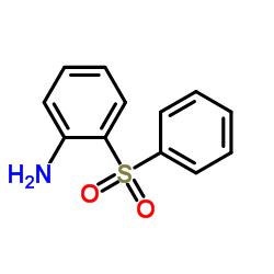 2-(Phenylsulfonyl)aniline