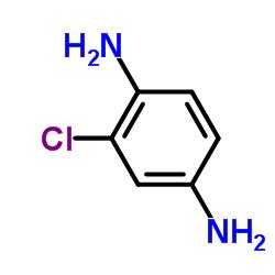 2-chloro-1,4-phenylenediamine