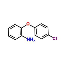 2-(4-クロロフェノキシ)アニリン