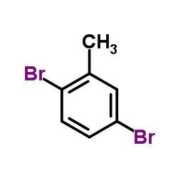 2,5-ジブロモトルエン